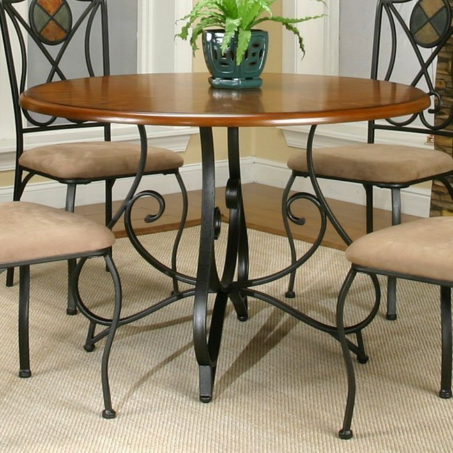 Ravine Dining Room Set By Cramco A M Discount Furniture