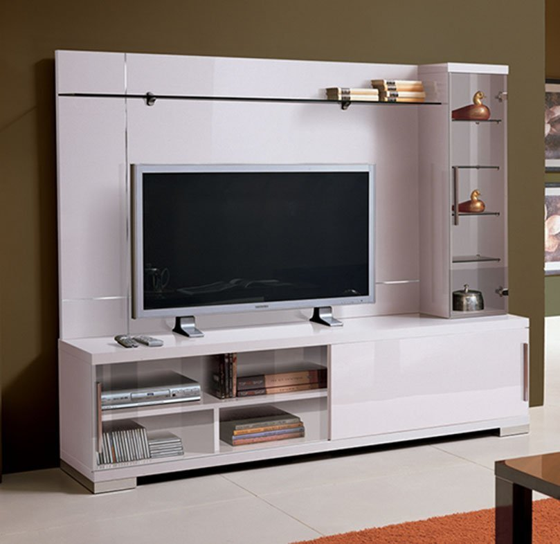 Wallunits-Furniture_Entertainment-Centers_Capri_side_4